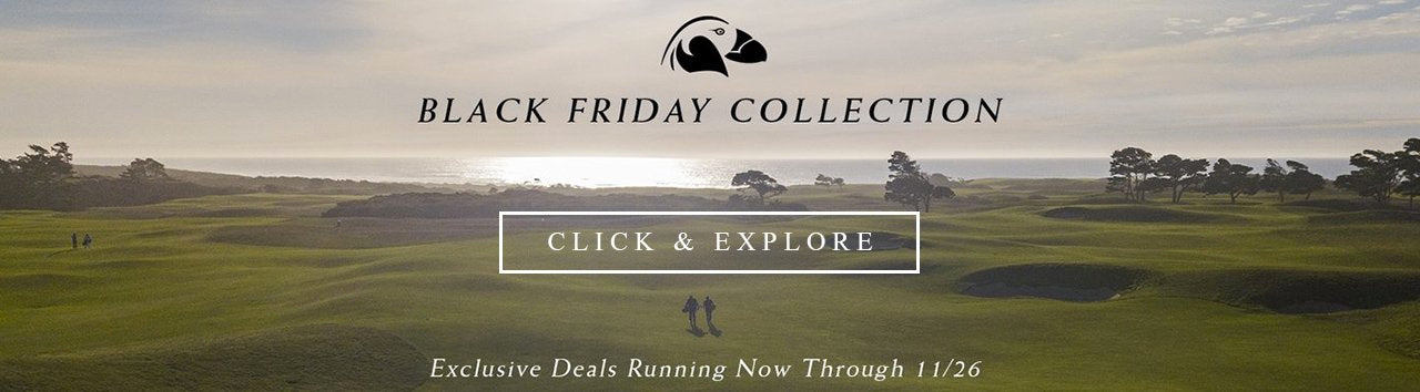Donald Ross Collection