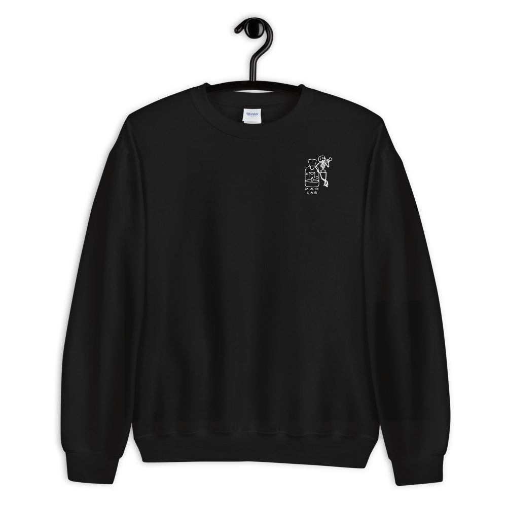Mad Lab Sweatshirt