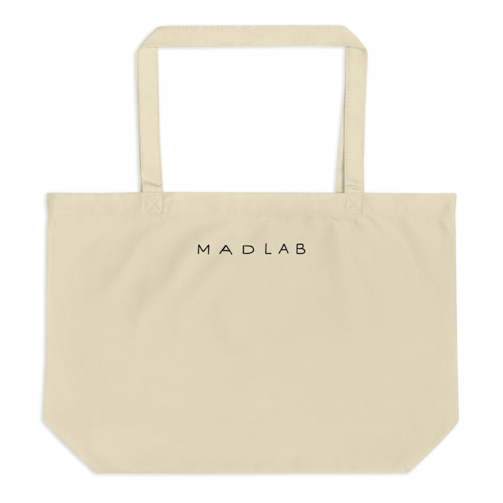 Mad Lab Tote
