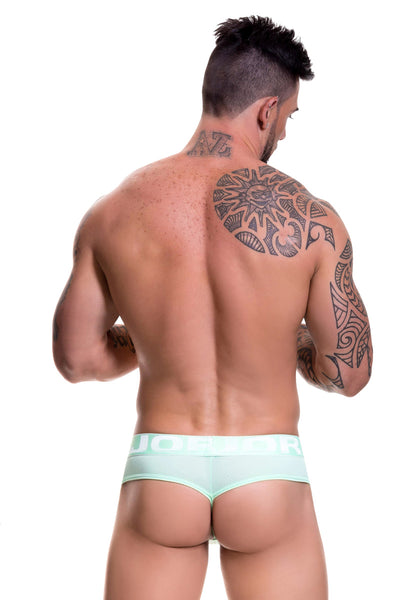 Mediterraneo Cheeky G-Thong Green