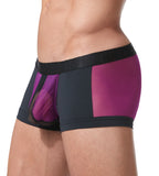Temptation Boxer Brief - Magenta