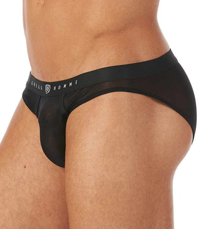 Torrid Basic Brief - Black