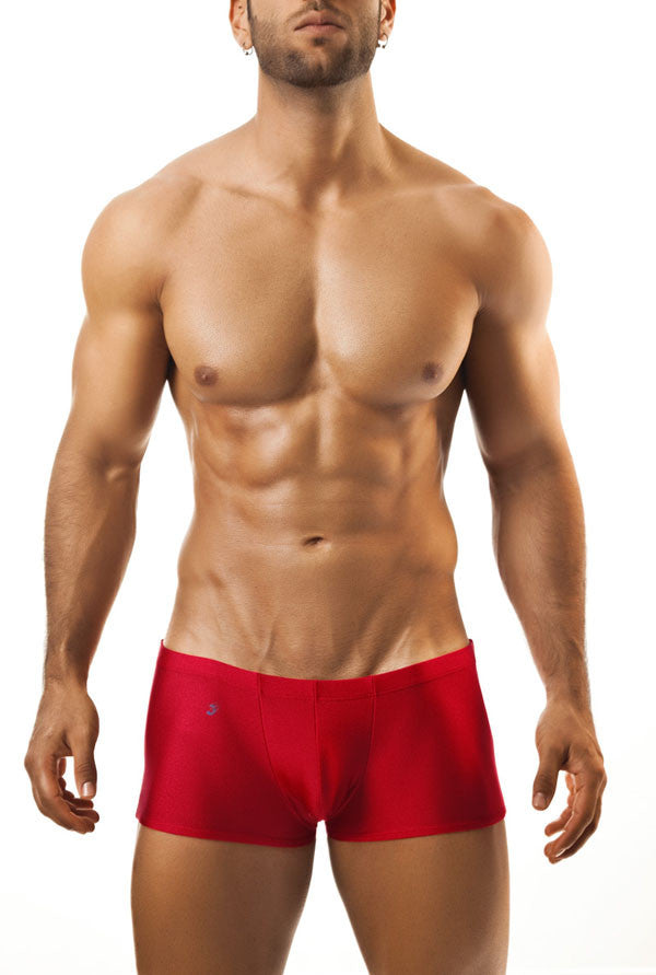 Joe Snyder Boxer - Red