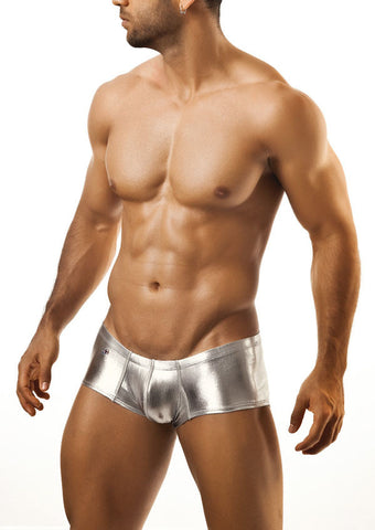 Joe Snyder Cheek Boxer - Silver