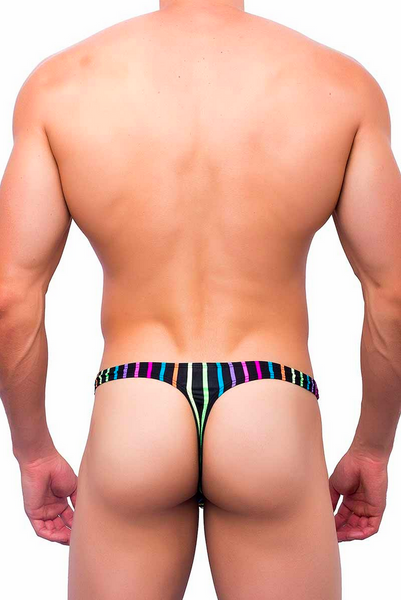 Classic Thong - Candy Colors