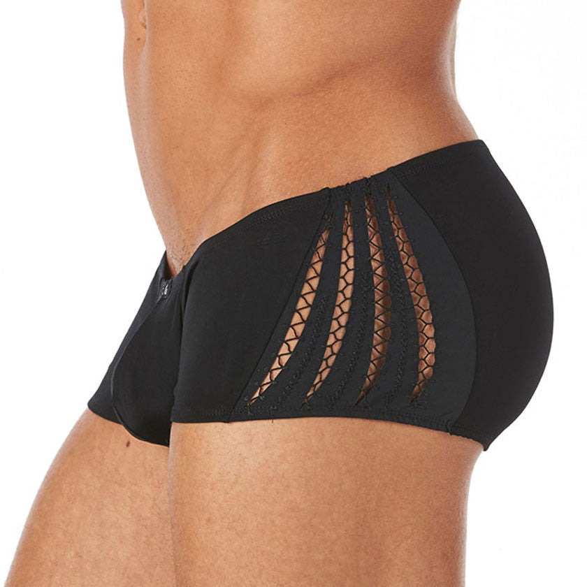 Panther Brief - Black
