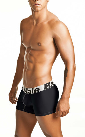 MaleBasics Trunk - Black