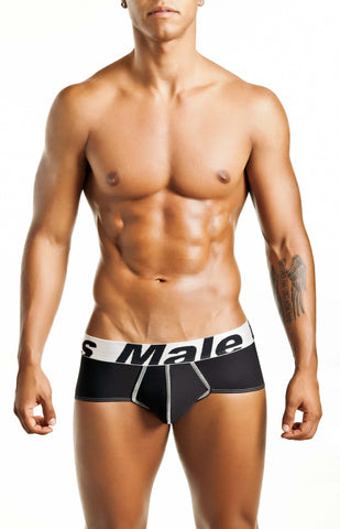 MaleBasics Brief - Black
