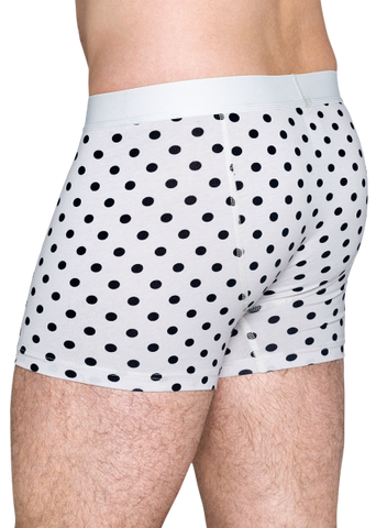 HS Dot Boxer Brief