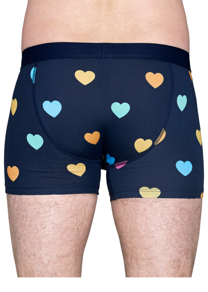 HS Heart Boxer Brief