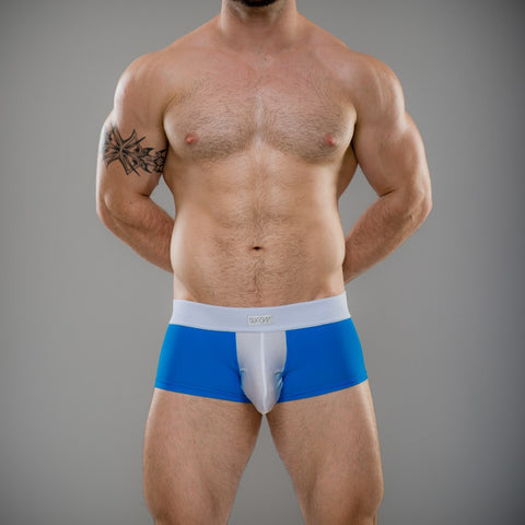Sukrew Full Trunk - Cobalt Blue