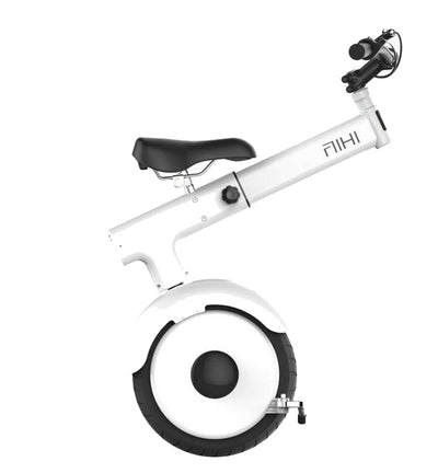 One wheel scooter 800W motor,With bar,brake