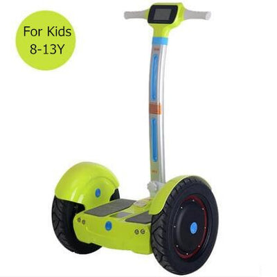 15 Inch 1000W A6 Handrail Electric Standing Scooter