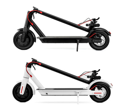 Electric Scooter Smart Folding