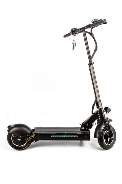 High Quality 10inch 52V 1200W Adult Electric Scooter