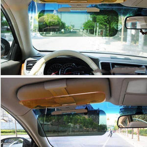 Anti-Glare HD Car Visor