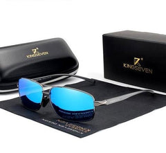 Kingseven K725 polarised sunglasses - Einhorn Travel Accessories