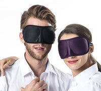 3D Ultra-soft Eye Mask - Einhorn Travel Accessories