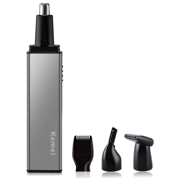Rechargeable Mens Grooming Kit Ideal for Travel - Einhorn Travel Accessories
