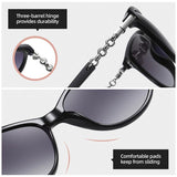 AOFLY Cat Eye Ladies Polarized Sunglasses A6501 - Einhorn Travel Accessories