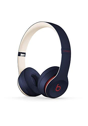 Beats Solo3 Wireless On-Ear Headphones - By Dr. Dre - Einhorn Travel Accessories