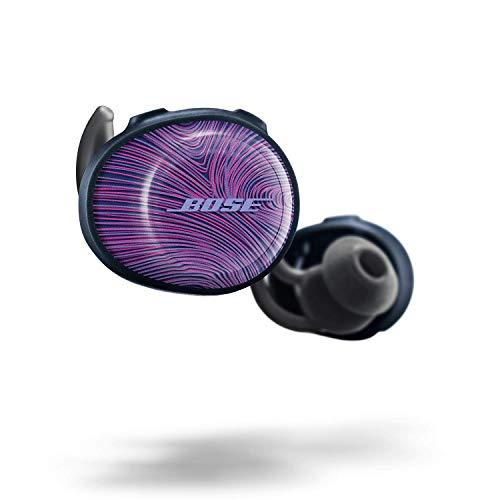 Bose SoundSport Free - True Wireless Earbuds - Einhorn Travel Accessories