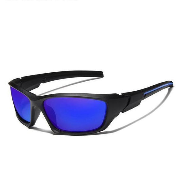 KINGSEVEN Curve Mens Polarized Sunglasses S768 - Einhorn Travel Accessories