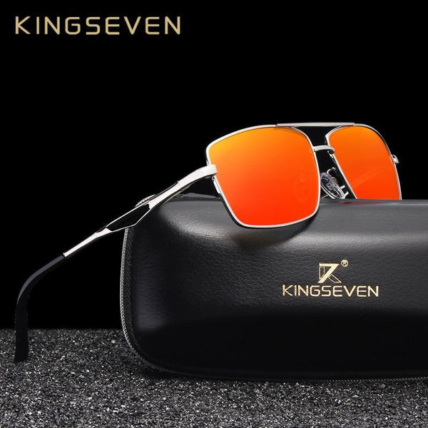 KINGSEVEN Mens Polarized Driving Sunglasses N7906 - Einhorn Travel Accessories