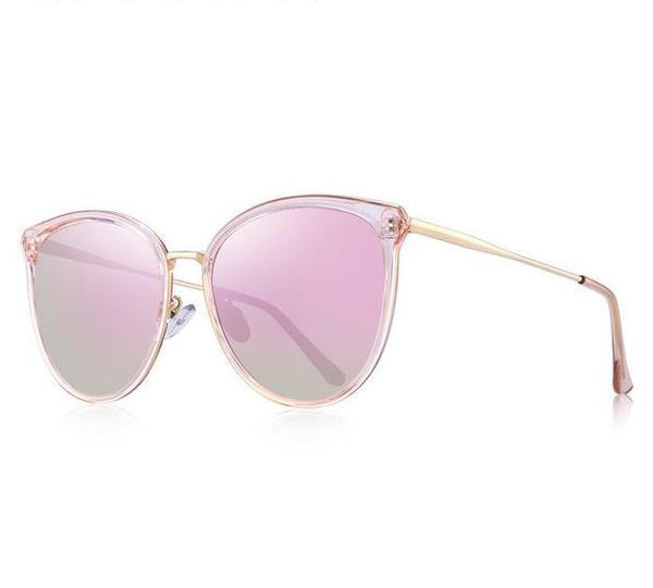 MERRYS DESIGN Ladies Fashion Polarized Cats Eye Sunglasses S6305 - Einhorn Travel Accessories