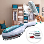 Multifonction portable Garment Steamer - Einhorn Travel Accessories