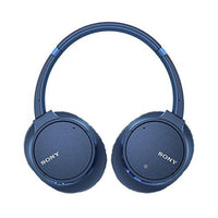 Noise Cancelling Sony Bluetooth Headphones WHCH700N with Alexa - Einhorn Travel Accessories