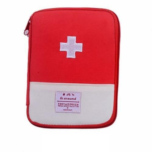Travel First Aid Kit  (Empty) - Einhorn Travel Accessories