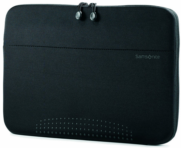 Samsonite Laptop Sleeve to suit 17-Inch, Black - Einhorn Travel Accessories