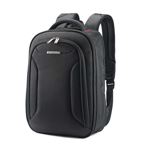Samsonite Xenon 3.0 Small Backpack Business, Black, One Size - Accessoires de voyage Einhorn