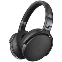 Wireless Bluetooth HD 4.40 Around Ear Sennheiser Headphones - Einhorn Travel Accessories