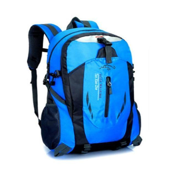 Backpack Waterproof 20-35 litre 5 Colours - Einhorn Travel Accessories