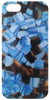 iPhone 5s cases lolly Allsorts Azure White