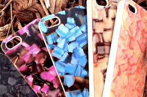 iPhone 5 cases allsorts