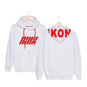 KPOP Korean Fashion IKON B.I BOBBY Welcome Back Budokan Album Concerts Cottonuotelab-uotelab