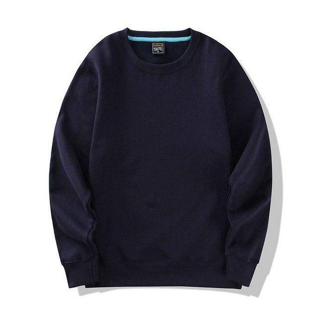 Autumn Women Men Casual Long Sleeve Pullover Sweatshirts Women Winter O-Neck Harajukuuotelab-uotelab