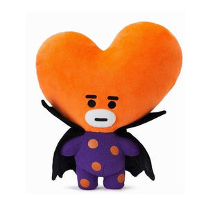 k-pop BTS Halloween decoration 2018 decoracion Doll TATA A Doll Doll Halloweenuotelab-uotelab