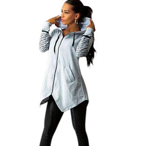 Sailor Moon 2016 New Women Hoody Autumn Sleeve Casual Sweatshirts Tracksuit Printeduotelab-uotelab