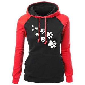 women hoodies sweatshirts cute ladies autumn winter fall new clothinguotelab-uotelab
