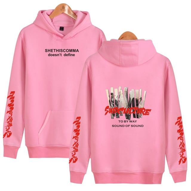 BTS JIMIN Hoodies BTS Bangtan Boys kpop Hoodies and Sweatshirts 2018 womenuotelab-uotelab