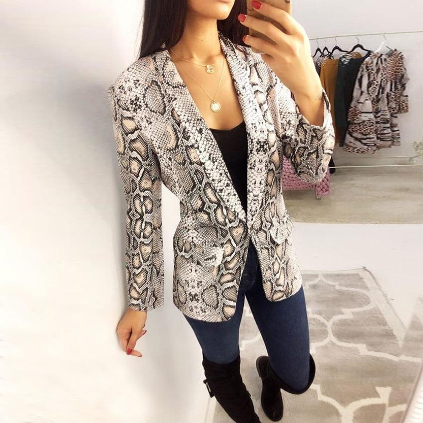 2018 Fashion autumn winter new high quality Slim women's coat Officeuotelab-uotelab