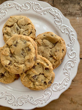 Load image into Gallery viewer, May Day day brightener cookies -- half dozen