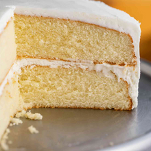 Load image into Gallery viewer, Double Vanilla Cake