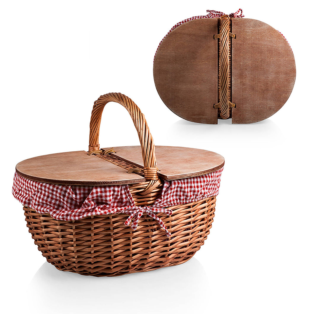 Picnic Time Family of Brands - Country Picnic Basket