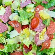 Load image into Gallery viewer, Italian Chopped Salad (Single)
