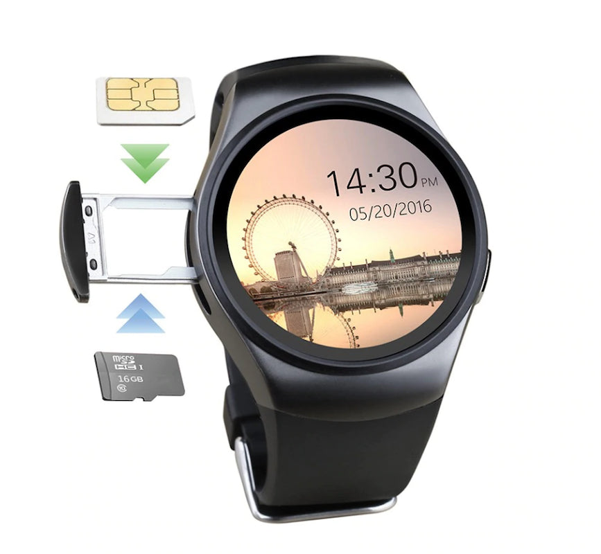 SMART-WATCH-PHONE
